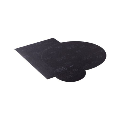 3M Sanding Screen, 07958, 80 Grit, 7-7/8 in. x 3/16 in.
