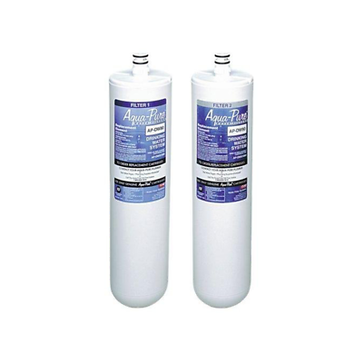3M™ Aqua-Pure™ Under Sink Faucet Replacement Water Filter Cartridge AP-DW80/90