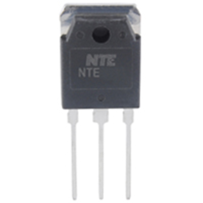NTE Electronics NTE393 Transistor PNP Silicon TO-3pn Power AMP & Hi Speed Switch
