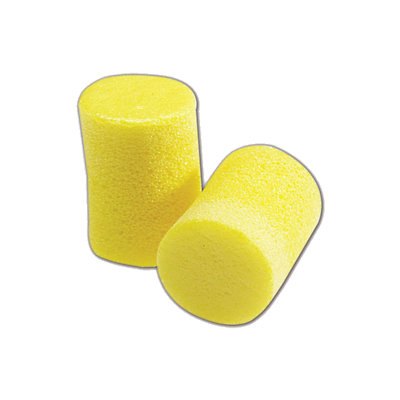 3M™ E-A-R™ Classic™ Earplugs 310-1001, Uncorded, Pillow Pack