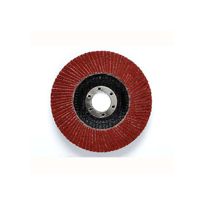 3M™ Cubitron™ II Flap Disc 969F, T27 Quick Change, 4-1/2 in x 5/8-11, 40+ YF