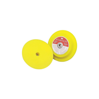 3M™ Hookit™ Disc Pad Holder 947, 7 in x 1 in x 5/8 in 5/8-11 Internal