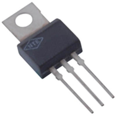 NTE Electronics NTE306 Transistor NPN Silicon 100V IC=1.5A Cb Transmitter Driver