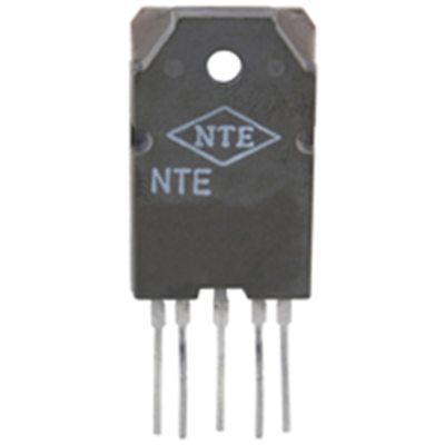 NTE Electronics NTE7079 IC - HYBRID SWITCHING VOLTAGE REGULATOR VO = 110V