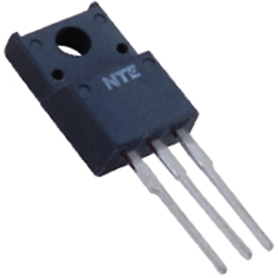 NTE Electronics NTE2647 TRANSISTOR PNP SILICON 230V IC=1A GENERAL PURPOSE AMP