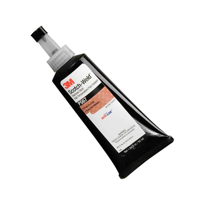 3M™ Scotch-Weld™ Stainless Steel High Temperature Pipe Sealant PS67, White, 50mL