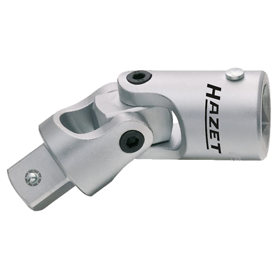 "Hazet 1121 Universal Joint, 1.0"" drive, 144mm"