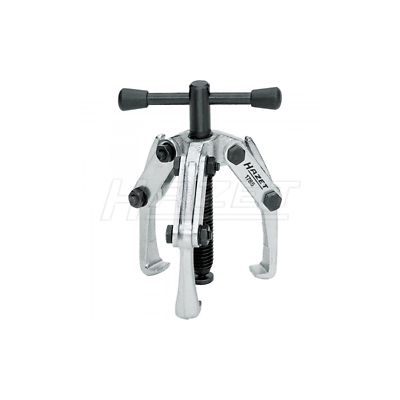 Hazet 1785-60 Pole and battery terminal puller, 3-arm