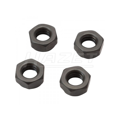 Hazet 9014MG-019/4 Lock nuts