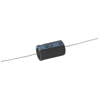 NTE Electronics NEHH4.7M450DD ALUMINUM ELECTROLYTIC CAPACITOR