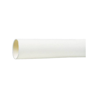 3M™ Heat Shrink Thin-Wall Tubing FP-301-1.5-White-100', 100 ft Length per spool