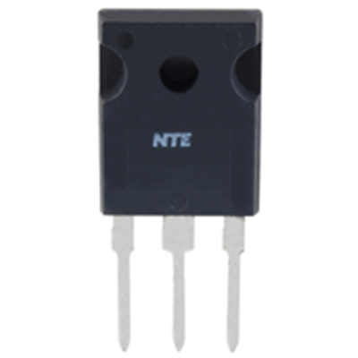 NTE Electronics NTE2905 POWER MOSFET P-CHANNEL 200V ID=12 AMP TO-247 CASE