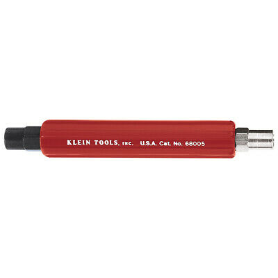 "Klein Tools 68005 Can Wrench, 3/8"" and 7/16"" Hex Nut"