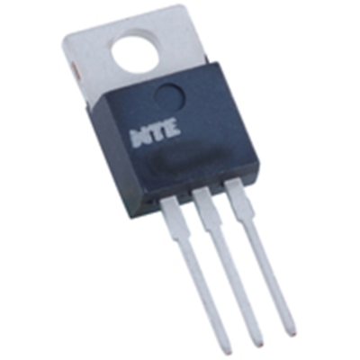 NTE Electronics NTE6241 RECTIFIER DUAL COMMON CATHODE CENTER TAP ULTRA FAST