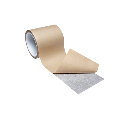 3M Electrically Conductive Adhesive Transfer Tape 9713, 260 mm x 98.7 m
