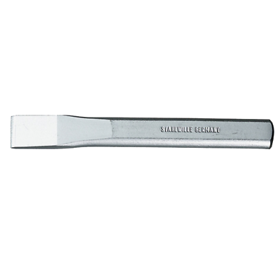 Stahlwille 70020002 102 Cold Chisel, Size 125