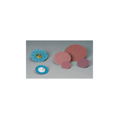Standard Abrasives™ Quick Change TR A/O 2 Ply Disc 592502, 3 in 36