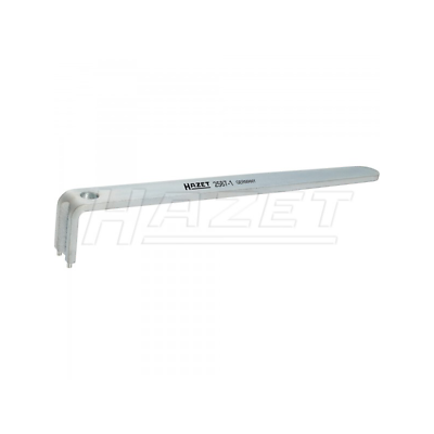 Hazet 2587-1 Timing belt double-pin wrench