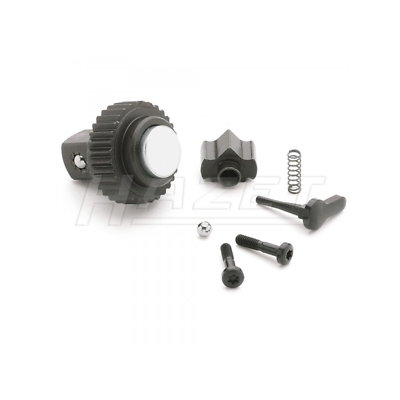 Hazet  916S/7 Replacement set, ratchet wheel