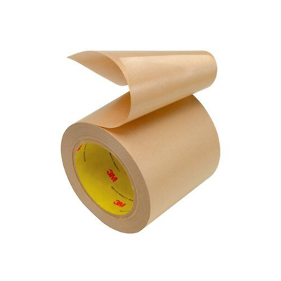 3M Electrically Conductive Adhesive Transfer Tape 9705, 24 in x 108 yds