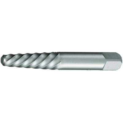 Stahlwille 71010003 900 Screw Extractor, Size 3; Screw M8 5/16""