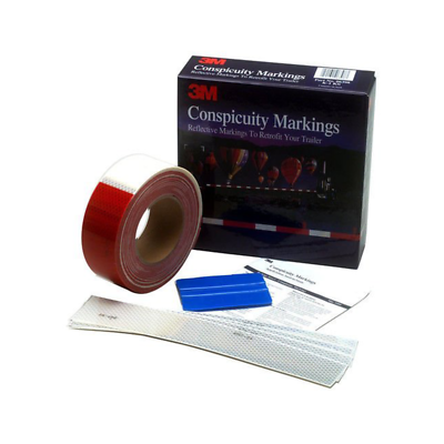 3M™ Diamond Grade™ Conspicuity Marking Kit 983 PN 06399, 2 in x 50 yd
