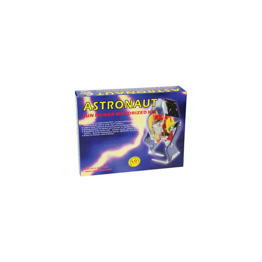 Elenco 21-665 Astronaut Sun Power Kit