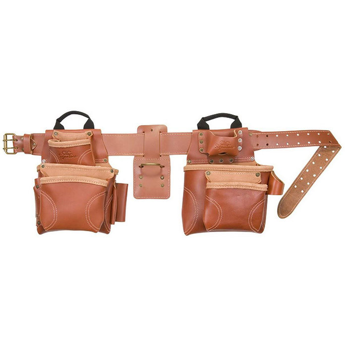 CLC 21448X 17 Pocket Tool Belt