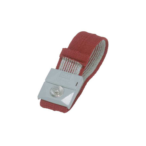 3M 2204 Adjustable Knitted Static Control Wrist Strap