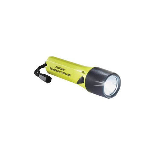 Pelican 2410-014-245 StealthLite™ 2410 LED Flashlight
