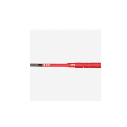 Wiha 28310  Insulated SlimLine Slotted Blade 3.5mm