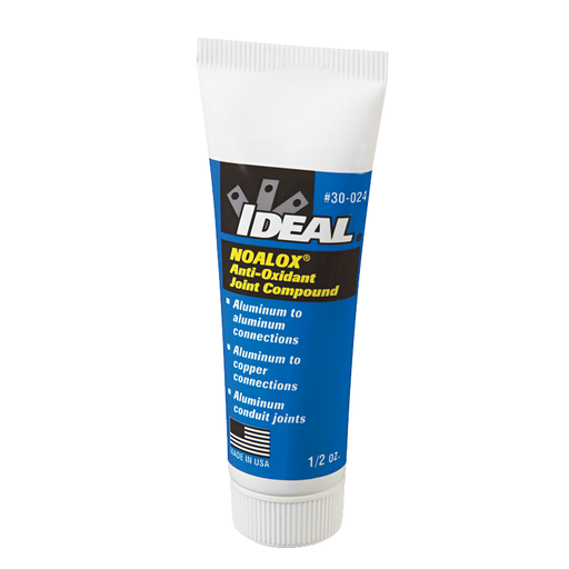 Ideal 30-024 Noalox Anti-Oxidant Compound (5 oz. Tube)