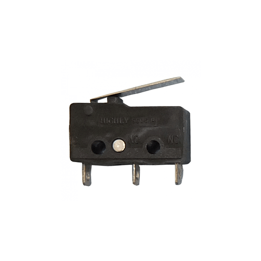 Philmore 30-2501 SubMin Snap Action Switch SPDT 5A@125V Short Lever