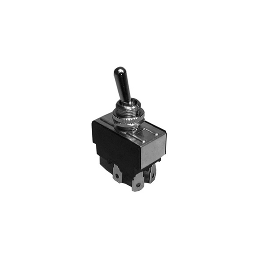 Philmore 30-345 DPST 20A Toggle Switch On-Off