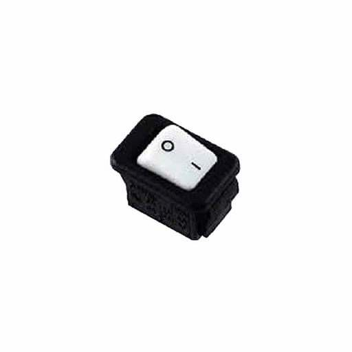 Philmore 30-872 Micro Rocker Switch - Black