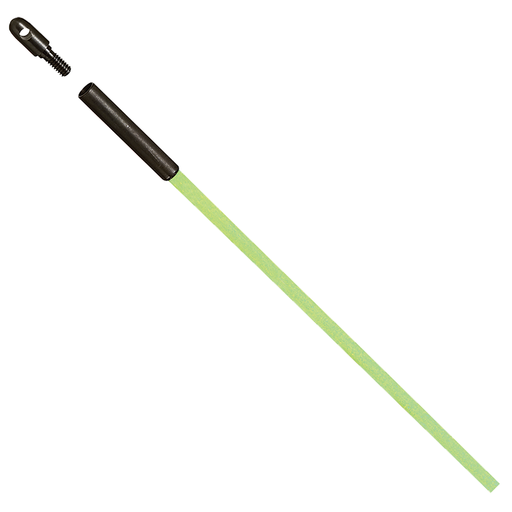 Ideal 31-631 Tuff-Rod Extra Flex Glow Kit, 12 ft.