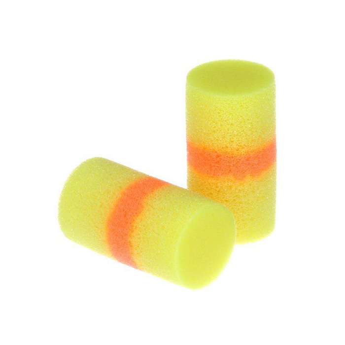 3M 310-1008 E-A-R Classic SuperFit 33 Uncorded Earplugs, 200 Piece