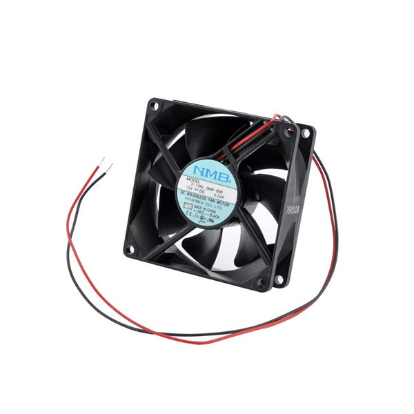NMB 3110KL-04W-B30-D00 80mm 12VDC Fan
