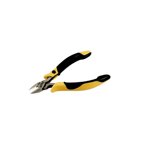 Wiha 32760 ESD Safe Flush Cutting Diagonal Pliers