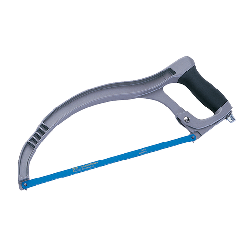 Ideal 35-261 Ergonomic Hacksaw Frame with Blade