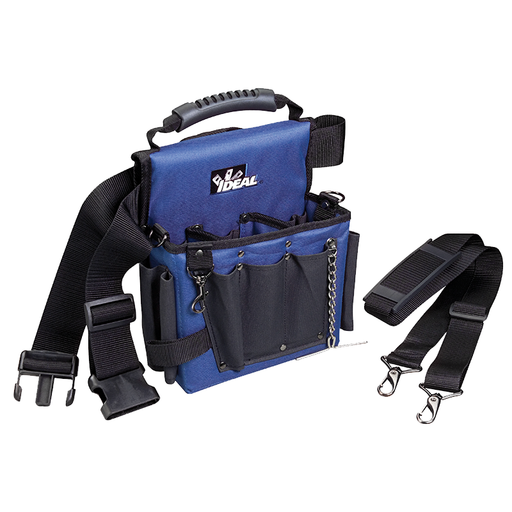 Ideal 35-462 Journeyman Electrician's Tote