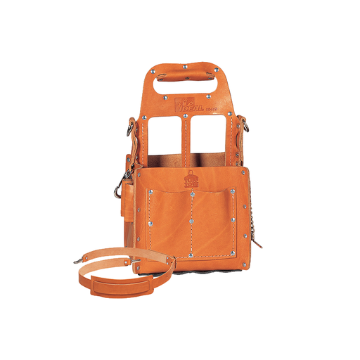 Ideal 35-969 Tuff-Tote Tool Carrier w/Shoulder Strap