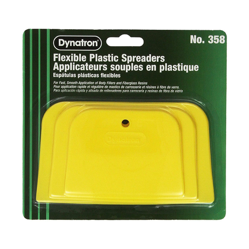 3M 358 Dynatron Spreader, 3 Pack