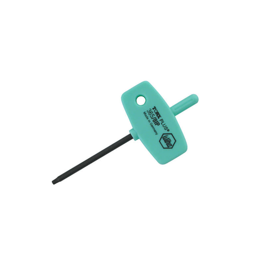 Wiha 36553 TorxPlus® Screwdriver Wing Handle IP20