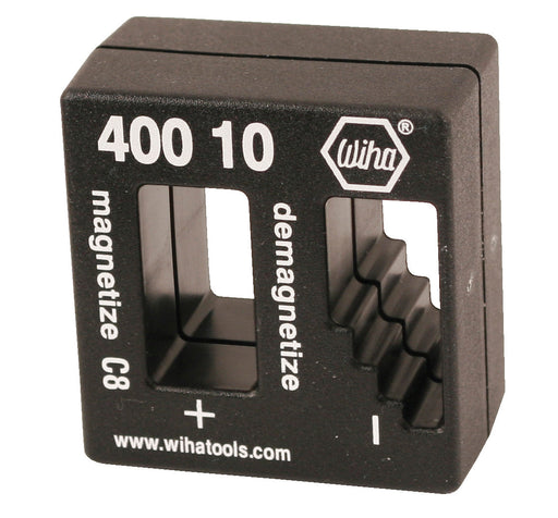Wiha 40010 Magnetizer / Demagnetizer