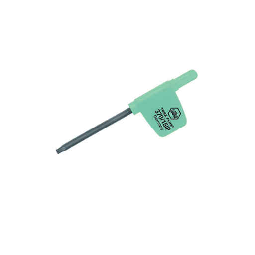 Wiha 37068 TorxPlus® Flag Handle Screwdriver IP10
