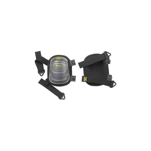 CLC 375 Gel-Tek™ Swivel Kneepads