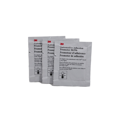 3M 06396 Adhesive Promoter 3 Packets