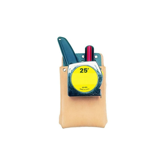 CLC 408 Box-Shaped, All-Purpose Tool Pouch