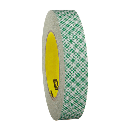 "3M 410M 1"" x 36yd Double Coated Paper Tape"